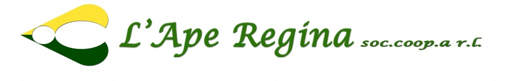 Logo L'Ape Regina_2