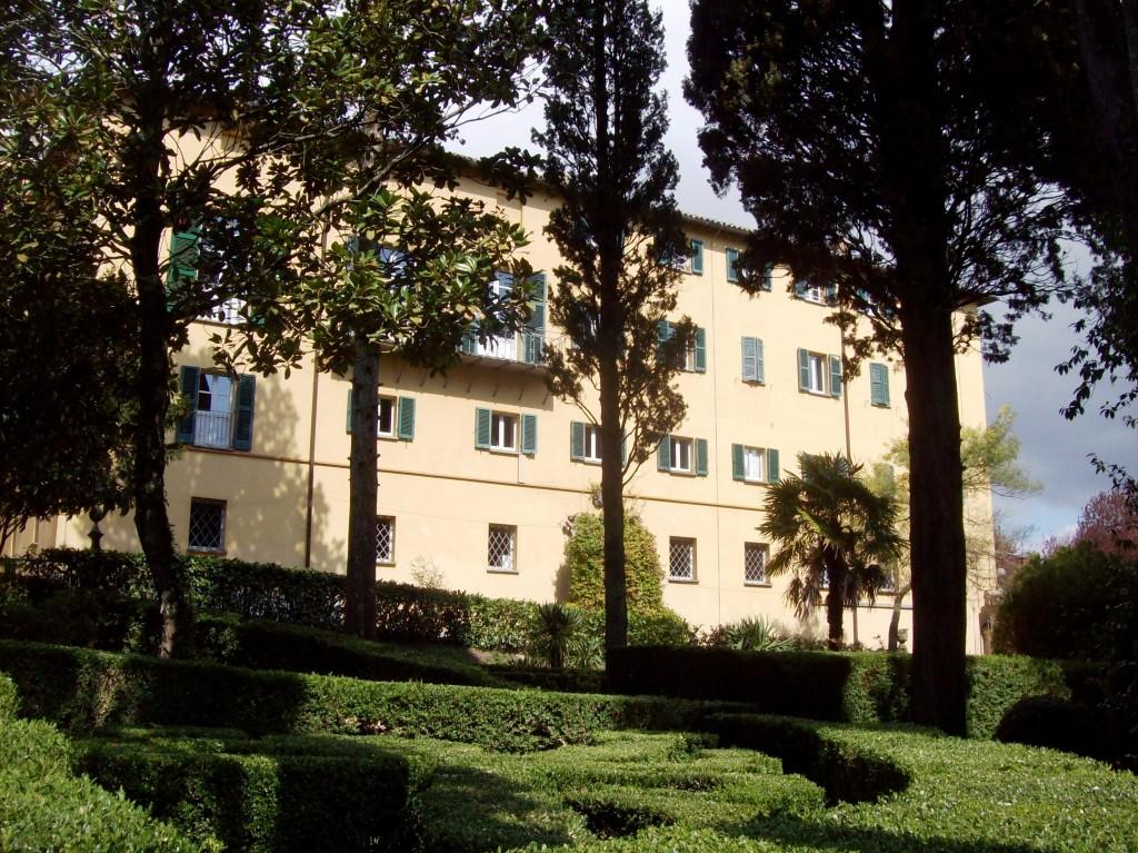 VillaPaolina_Palazzo